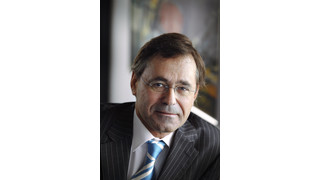 Govert Hamers Appointed New CEO At Vanderlande Industries