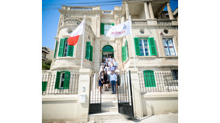 Fly Comlux Opens New Offices in Malta