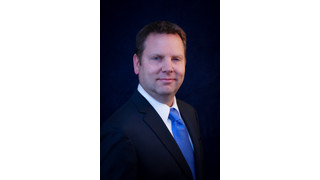Mike Ford Joins SkyMark Refuelers