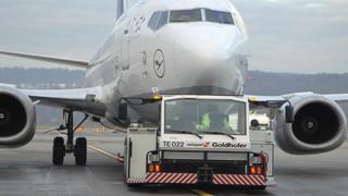 Swissport Alleges Bias In Ukrainian Court