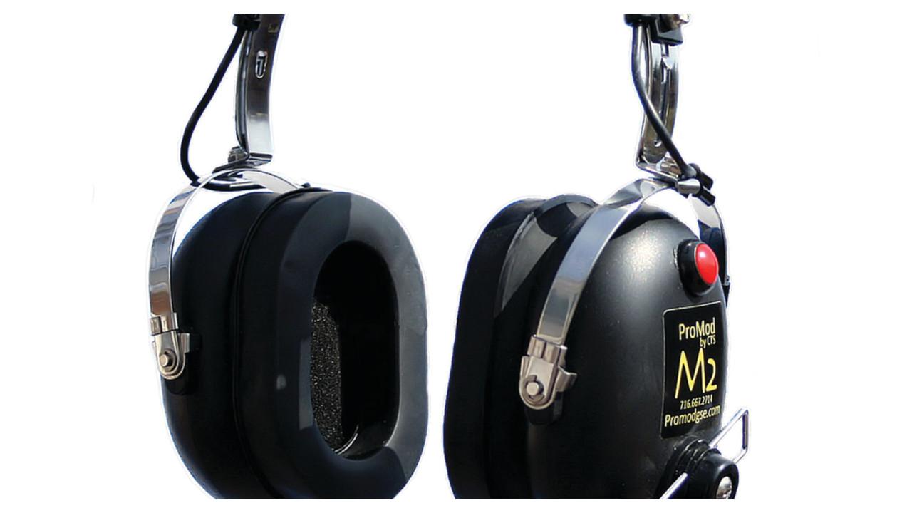 Pushback Headset Aviationpros Com