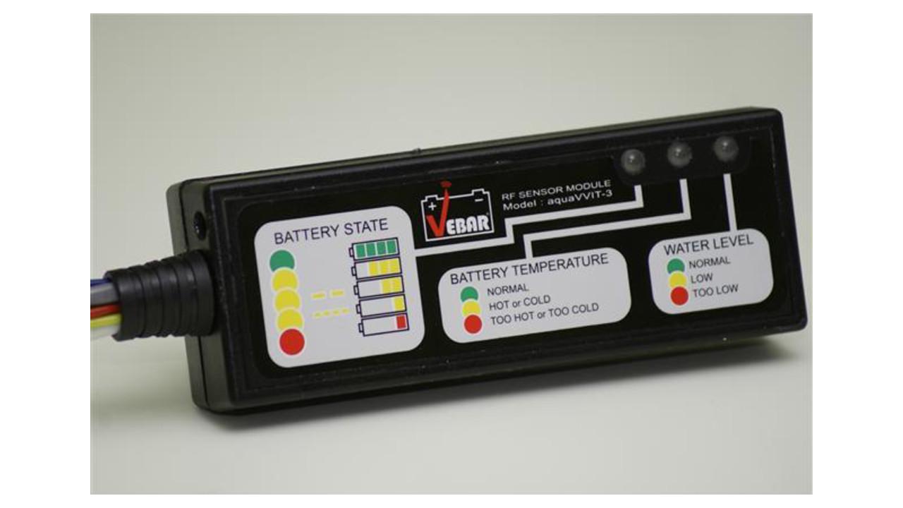 Battery Monitoring Product : Battery monitoring aviationpros