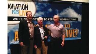 AviationPros LIVE … Powering Aviation From The Ground Up!
