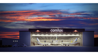 Comlux America Expands to Wide Body Completions and Reinforces its Sales Team