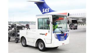 Swissport Acquires Minority Stake In SAS´ Ground Handling Services