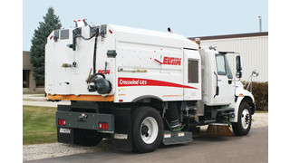 Glycol Recovery/Airport Sweepers