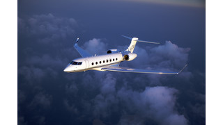 GE Achieves Strong Performance for G650: Aircraft Health and Trend Monitoring and Secondary Power Distribution System
