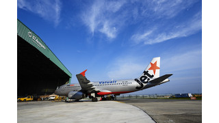 JETSTAR Asia Awards ST Aerospace Three-Year Line Maintenance Contract