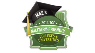 Embry-Riddle Named a Top Military-Friendly University