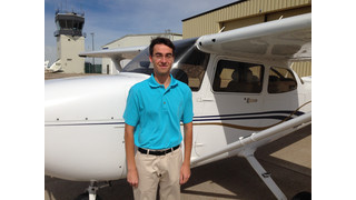 6th Annual Conklin Scholarship Announced At NBAA 2013
