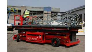 Rushlift Wins Virgin Atlantic Deal