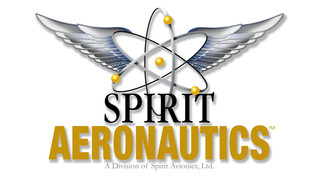 Spirit Avionics Rebrands as Spirit Aeronautics