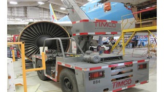 HAECO Buys TIMCO For $388.8 Million