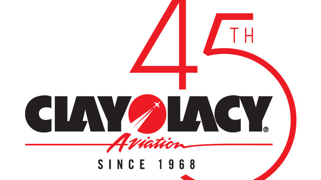 Clay Lacy Aviation First in Charter Market to Offer GOGO Text & Talk Service