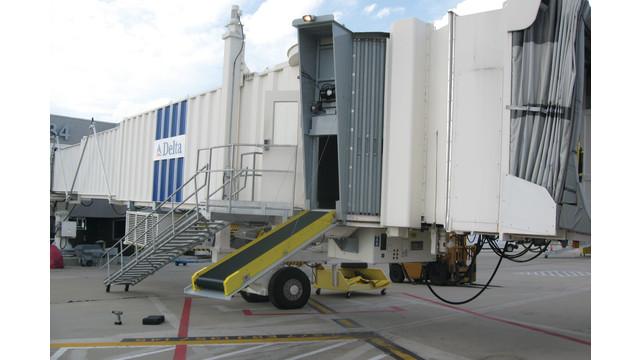 Conveyor Baggage System
