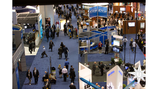 NBAA Convention Attests To Resurgence Of Business Flying