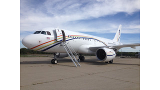 Comlux Aviation Services Delivers Jet Premier One Malaysia ACJ319 on Quality and on Schedule