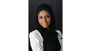 Top 40 Under 40: Aasiya Shaikh