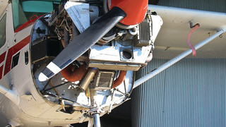 Technical Tip: Can You Stop Nose Gear Shimmy?