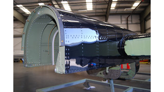 IKHANA Receives STC/PMA Approval for RWMI DHC-6 Twin Otter Re-Life Nacelles