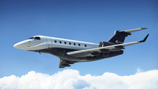 Embraer Executive Jets Selects Rockwell Collins Systems for the Legacy 500 and Legacy 450 Program