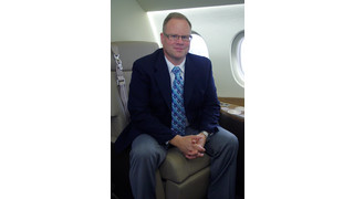 Dassault Falcon Jet Appoints New Executive Management Positions within Customer Service Organization