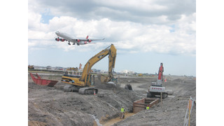 The Earth, Wind and Fire of Airport Sustainability