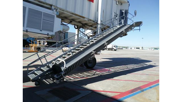 Baggage Chute