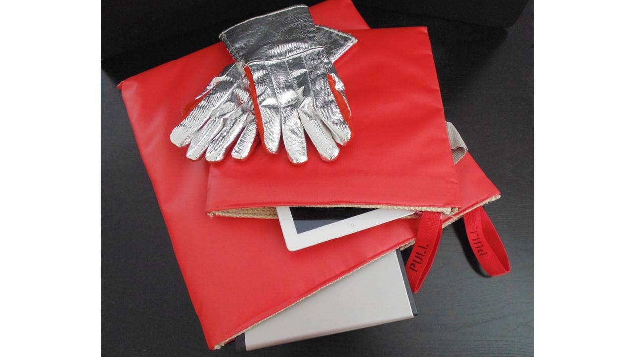 Fire containment bag   AviationPros.com