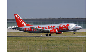 WFS Wins Three-Year Contract With Jet2.com At MAN