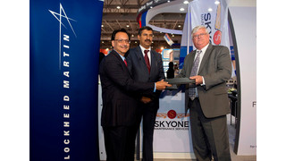 Alliance Announced Between Skyone Maintenance Services and Lockheed Martin's Kelly Aviation Center