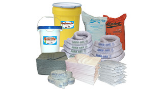 Spill Control Products