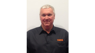Timken Names William I. Wilson Field Service/Sales Engineer for Aerospace