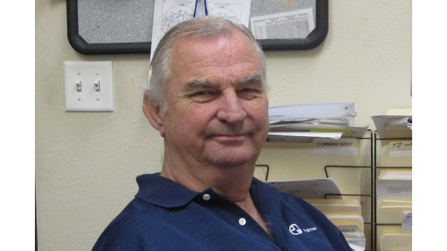 Palmer Johnson Announces Retirement And Promotion