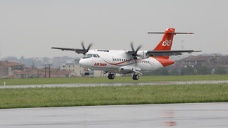 Air Tahiti to welcome its first ATR-600