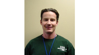 RBR Maintenance Welcomes New Lead Technician