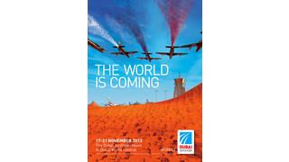 Price Induction at the Dubai Air Show Nov 17 – 21