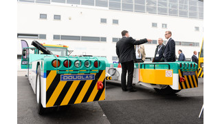 GSE Leads The Way At inter airport Europe