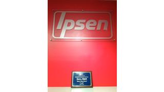 Ipsen Awarded Associate Member of the Year