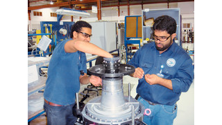 On Track: Middle East Propulsion Company Expands its Product Portfolio