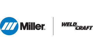 Weldcraft TIG Torches and Accessories Become Part of Miller Brand