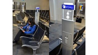 General Mitchell International Airport Energizes its Passengers