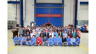 MTU Maintenance Zhuhai Celebrates the 1,000th CFM56 Engine Overhaul