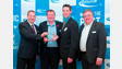 Freudenberg Sealing Technologies Simrit Awarded with Pattonair Gold Standard Award for Performance Excellence