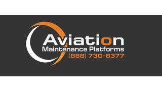Aviation Maintenance Platforms
