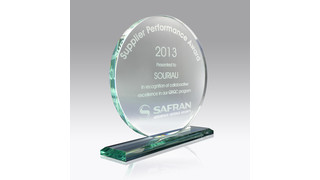 SAFRAN Recognizes SOURIAU for its QRQC Implementation