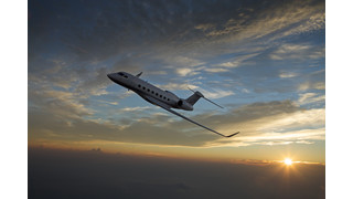 Gulfstream Celebrates First Anniversary of G650 Entry Into Service