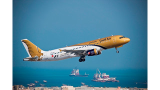 Gulf Air Launches Double Miles Promotion for Airline's Newest Destinations