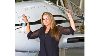 Avfuel Names 2013 AVTRIP Scholarship Recipients: Kelly Hicks (TX) And David McColl (FL)