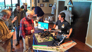 Minor in Unmanned Aerial Systems Now Offered in Greenville, SC
